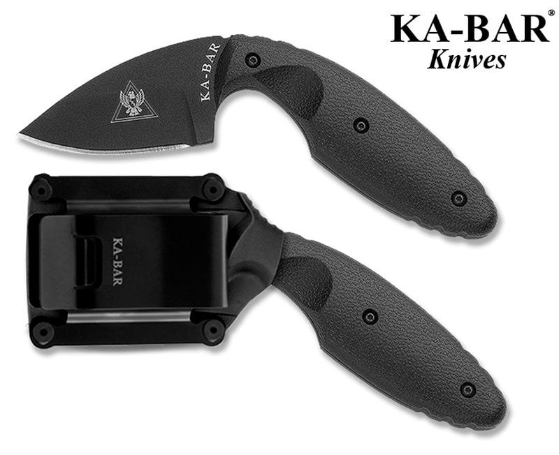Cuchillos KA-BAR serie TDI