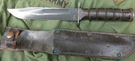 Cuchillos KA-BAR