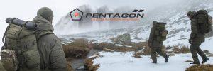 Pentagon Tactical Sportwear