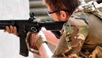 Carbine Aggregate Relay