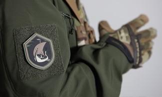 Parches variados para militares, policías y cazadores | ZT
