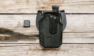 Accesorios fundas de servicio - armas cortas | Zona Táctica