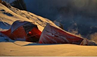 Material Vivac - equipamiento de acampada| Zona Táctica