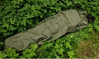 Sacos de dormir de varios tipos: termicos, tacticos, impremeables