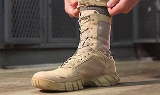 Complementos de calzados tácticos para cuidar tus pies | Tienda ZT