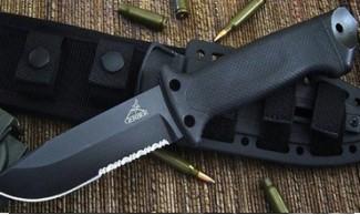 Cuchillos Militares y de Caza | Tienda Online Zona Táctica