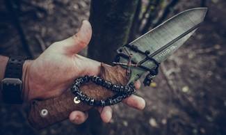 Cuchillos tácticos, militares y de supervivencia | Zona Táctica