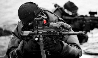 Visores de Punto Rojo. Óptica Militar | Tienda Zona Táctica