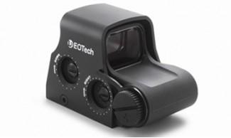 Visores Holográficos EoTech, Bushnell, Meprolight | Zona Táctica