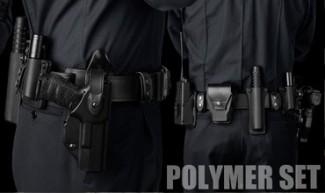 Equipamiento Policial