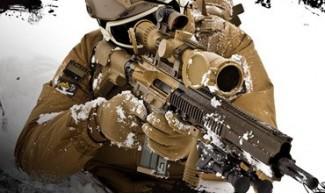 Chaquetas tácticas para militares, policías y civiles | ZT