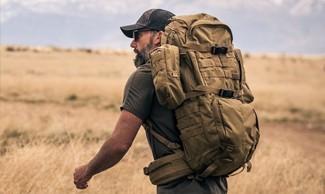 Mochilas de carga - equipo militar y outdoor | Zona Táctica