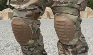 Rodilleras y coderas tacticas militares, policiales o de uso deportivo
