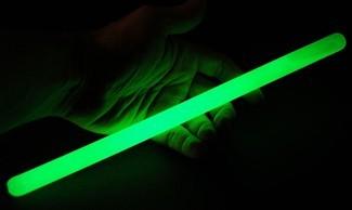 Luces químicas - barritas de luz | Zona Táctica