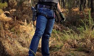 Pantalones tácticos para militares, policías y civiles| ZT